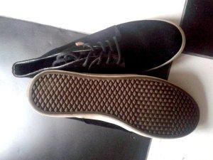 VANS Leder Sneaker 38.5
