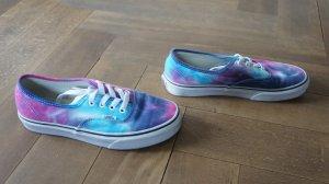 VANS Mädchen Schuhe Bund