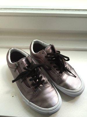 Vans Metallic 37 oldschool zipper Sneaker