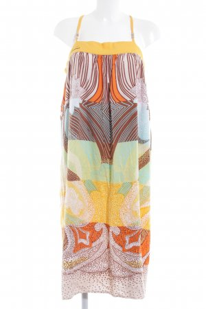 Vans Midi Dress abstract print casual look
