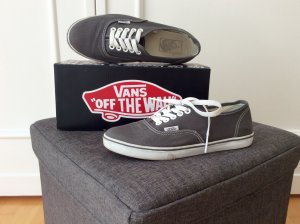Vans Off The Wall Sneaker (36,5)