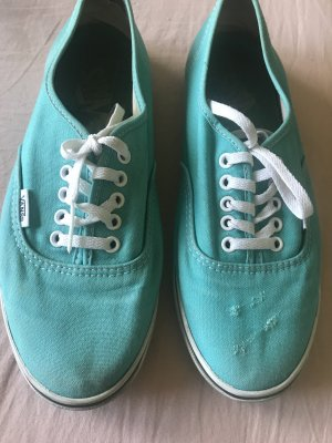 Vans off the Wall sneaker Türkis 39