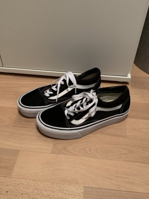 Vans Old Skool Gr. 37