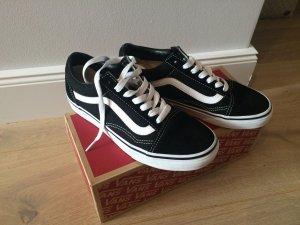 Vans Old Skool Sneaker Gr.37