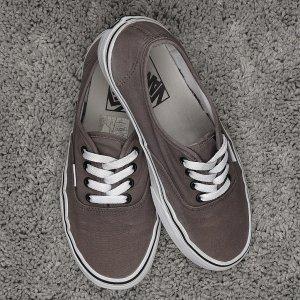 Vans Old Skool Sneaker Gr 38