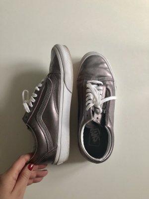 Vans Oldskool Sneaker Metallic