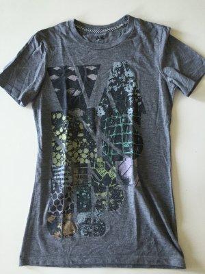 Vans Print Shirt in Größe M