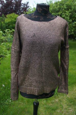 Vans Pullover Bronze Größe S ein mal getragen