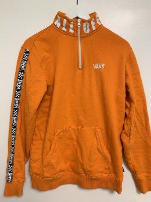 Vans Pullover orange