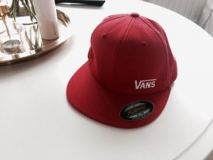 Vans Hat multicolored