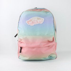 Vans Backpack multicolored nylon