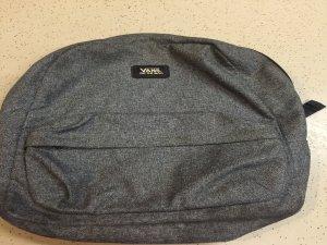 Vans School Backpack dark grey