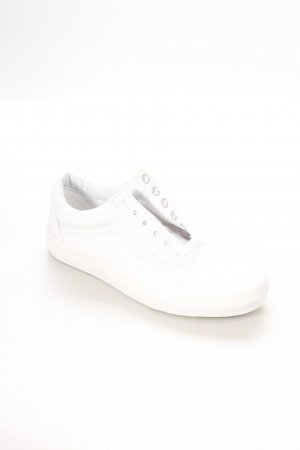 "Vans Schnürsneaker ""Old Skool True White"" weiß"