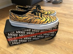 Vans Skater Shoes multicolored