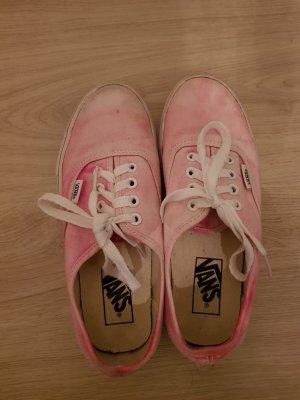 Vans Schuhe
