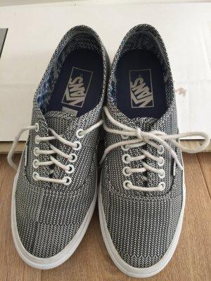 Vans Schuhe in Gr 37 , gestreift