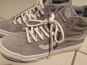Vans Schuhe, neu, grau, Grösse 37