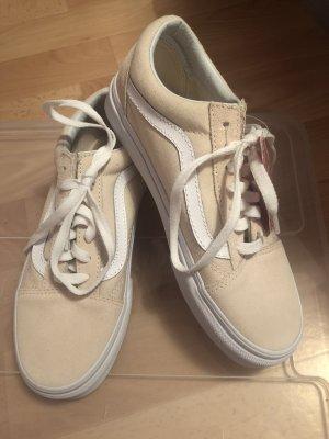 Vans Schuhe sneaker Blogger