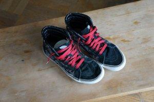 Vans Schuhe Sonderausführung