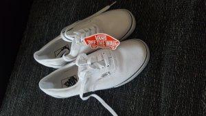 Vans Schuhe weiß