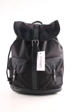 Vans School Backpack black casual look