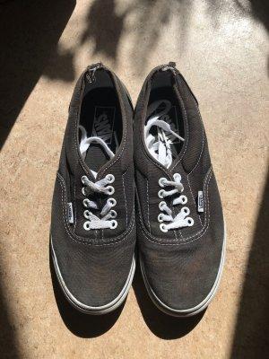 Vans Skater Shoes black-white