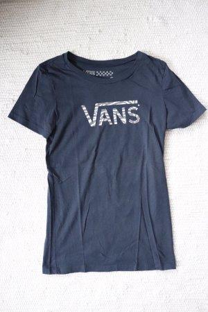 Vans Shirt Gr. M