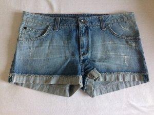 Vans Denim Shorts multicolored