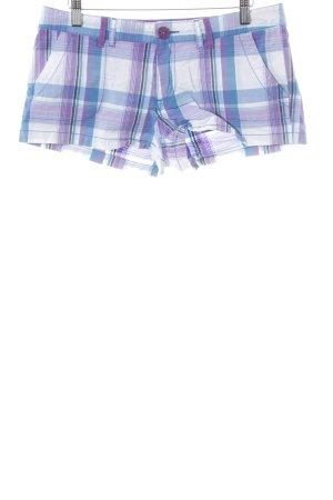 Vans Shorts Allover-Druck Casual-Look
