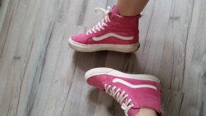 Vans Sk8 Hi Pink