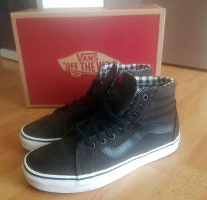 Vans Skater Shoes black