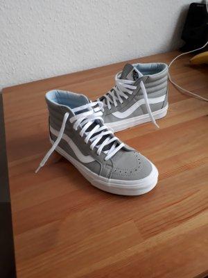 Vans Zapatillas altas gris claro-gris