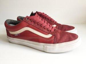 Vans Skate Pro // Sneaker // Größe 40,5
