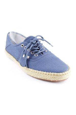 Vans Skaterschuhe blau Casual-Look