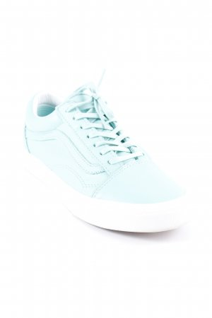 Vans Skaterschuhe mint College-Look