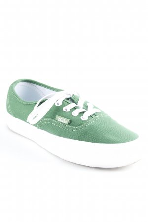 """Vans Skaterschuhe """"ULTRACUSH lite"""" grün"""