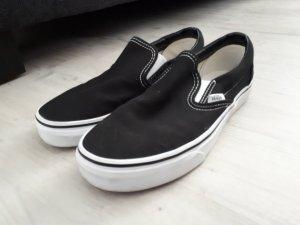 Vans Slip on black