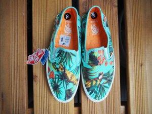 Vans Slip-on Comina Tropical Gr. 38,5