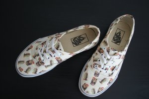 Vans Sneaker 37