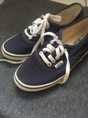 Vans Sneaker Damen , blau