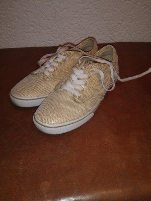 Vans Sneaker gold