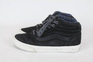 Vans Sneaker Gr. 36 dunkelblau