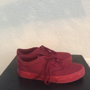 VANS Sneaker Gr. 38 TOP