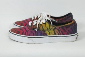 Vans Sneaker Gr. 39 (US 8,5)