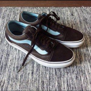 VANS Sneaker Gr.40/41