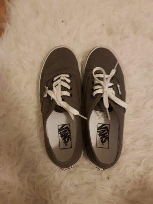Vans sneaker Grau Gr. 37
