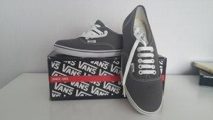 Vans Sneaker grau !neu! Gr. 38,5