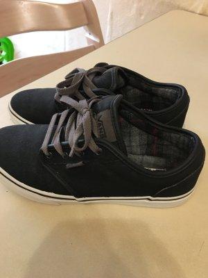 Vans Sneaker,Größe 36 in der Farbe Schwarz