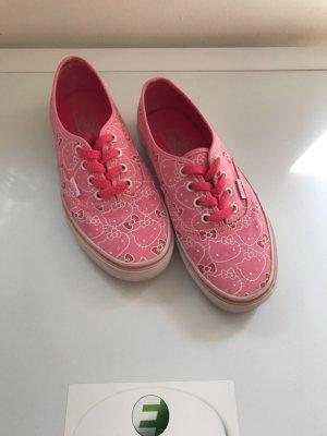 Vans Sneaker Hello Kitty