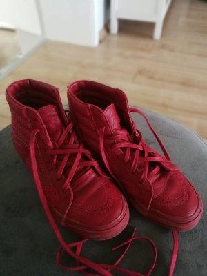 Vans Sneaker rot